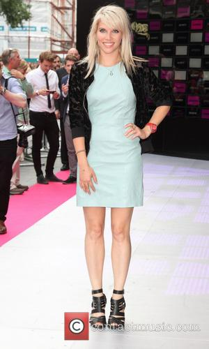 Pips Taylor - Kasabian VIP screening held at the Vue West End, Leicester Square, London - London, United Kingdom -...