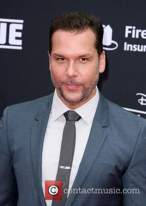 Dane Cook - Disney's Planes: Fire & Rescue Los Angeles Premiere held at El Capitan Theatre - Los Angeles, California,...