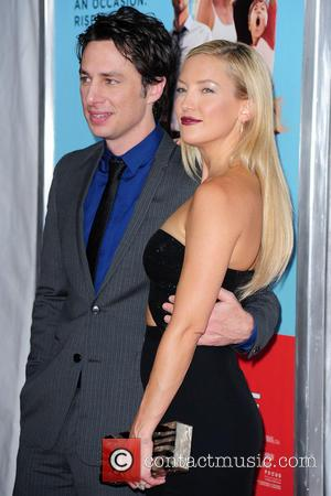 New York Premiere of 'Wish I Was Here' [Photos]
