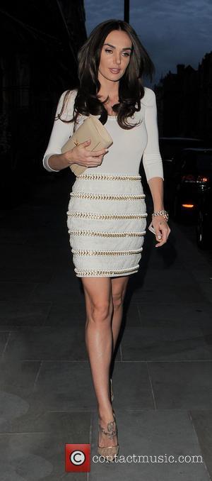 Tamara Ecclestone - Tamara Ecclestone leaving Scott's Restaurant in Mayfair - London, United Kingdom - Thursday 17th July 2014