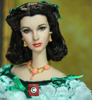 Vivien Leigh Hailed As Britain's Greatest Beauty