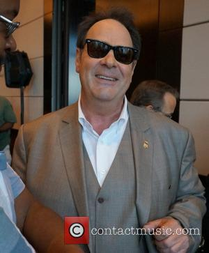 Dan Aykroyd Remembers James Garner As A 'First Class Actor'