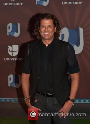 Carlos Vives Gathers Colombian Stars For Peace Anthem