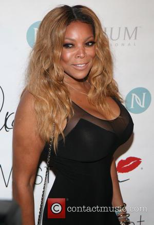 You wendy williams naked tits