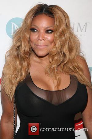 Wendy Williams - Wendy Williams 50th birthday party? with a legendary performance by Chaka Khan at The OUT Hotel -...