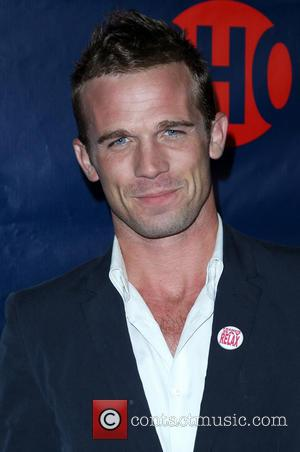 Cam Gigandet - 2014 Television Critics Association Summer Press Tour - CBS, CW and Showtime Party - Arrivals - Los...