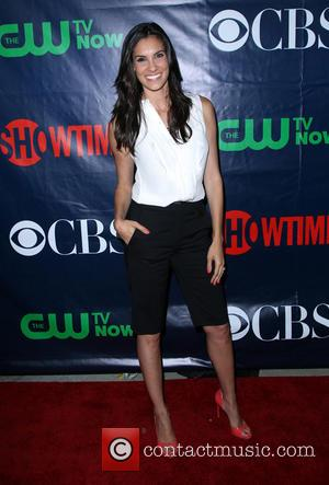 Daniela Ruah - 2014 Television Critics Association Summer Press Tour - CBS, CW and Showtime Party - Arrivals - Los...