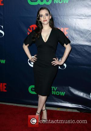 Kat Dennings - 2014 Television Critics Association Summer Press Tour - CBS, CW and Showtime Party - Arrivals - Los...