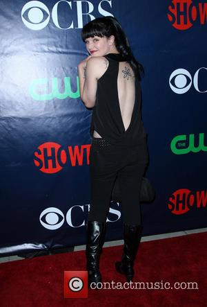 Pauley Perrette - 2014 Television Critics Association Summer Press Tour