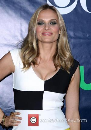 Vinessa Shaw - 2014 Television Critics Association Summer Press Tour - CBS, CW and Showtime Party - Arrivals - Los...
