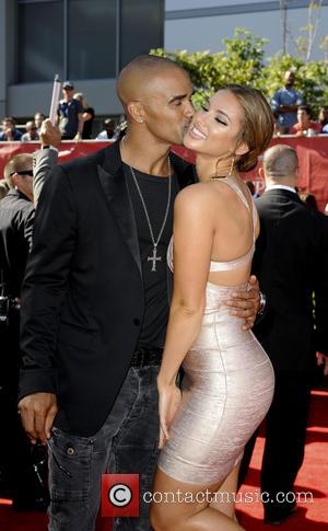 Shemar Moore - 2014 ESPYS Awards - Arrivals - Los Angeles, California, United States - Thursday 17th July 2014