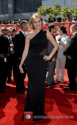 Sunny Mabrey - 2014 ESPYS Awards - Arrivals - Los Angeles, California, United States - Thursday 17th July 2014