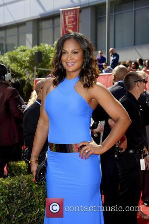 Laila Ali - 2014 ESPYS Awards - Arrivals - Los Angeles, California, United States - Thursday 17th July 2014