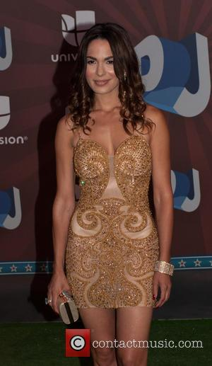 nadine velazquez - Premios Juventud 2014 at The BankUnited Center - Arrivals - Coral Gables, Florida, United States - Thursday...
