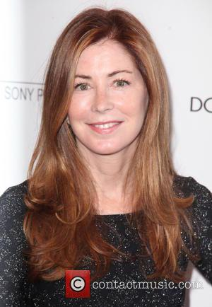 Dana Delany - New York premiere of 'Magic In The Moonlight' at The Paris Theatre - Arrivals - New York,...