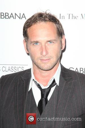 Josh Lucas - New York premiere of 'Magic In The Moonlight' at The Paris Theatre - Arrivals - New York,...