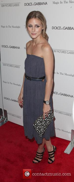 Olivia Palermo - New York premiere of 'Magic In The Moonlight' at The Paris Theatre - Arrivals - New York,...