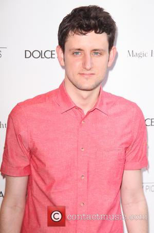Zach Woods - New York premiere of 'Magic In The Moonlight' at The Paris Theatre - Arrivals - New York,...