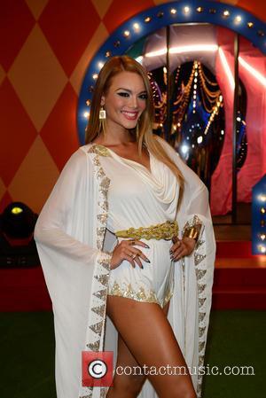 Zuleyka Rivera