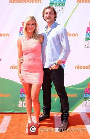 Bethany Hamilton and Husband Adam Dirks