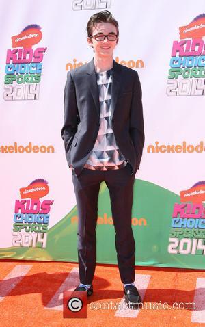 Isaac Hempstead Wright - Nickelodeon Kids' Choice Sports Awards 2014 held at UCLA's  Pauley Pavilion - Los Angeles, California,...
