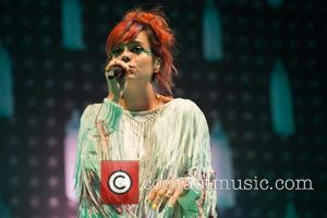 Lily Allen's Instagram Prank Might Get Aussie Policeman In Trouble