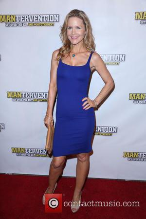 Josie Davis - 'Mantervention' premiere at TCL Chinese Theatre - Arrivals - Los Angeles, California, United States - Friday 18th...