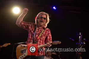 Daryl Hall and Hall & Oates - Latitude Festival - Day 2 - Performances - Hall & Oates - Southwold,...