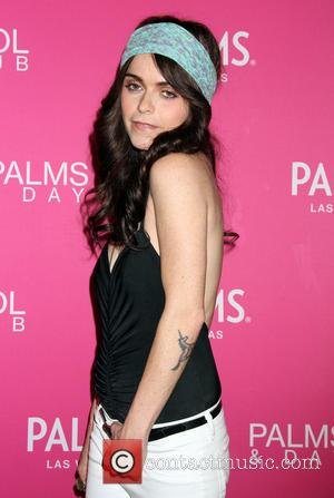 Taryn Manning - Taryn Manning guest DJ's at Palms Pool & Dayclub - Las Vegas, Nevada, United States - Saturday...