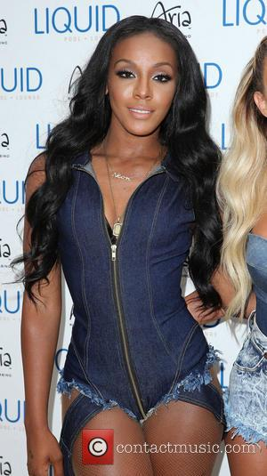 Dawn Richard and Danity Kane