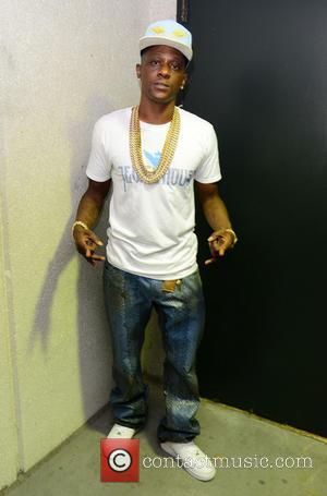 Rapper Boosie Targetted By Fraudster