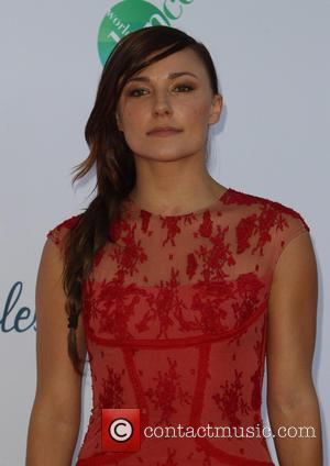 Briana Evigan - 4th ANNUAL CELEBRATION OF DANCE GALA PRESENTED BY THE DIZZY FEET FOUNDATION IN PARTNERSHIP WITH THE MUSIC...