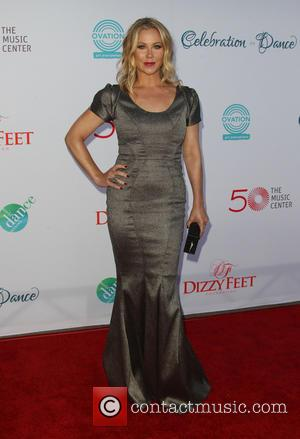 Christina Applegate - 4th ANNUAL CELEBRATION OF DANCE GALA PRESENTED BY THE DIZZY FEET FOUNDATION IN PARTNERSHIP WITH THE MUSIC...