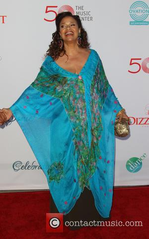 Debbie Allen - 4th ANNUAL CELEBRATION OF DANCE GALA PRESENTED BY THE DIZZY FEET FOUNDATION IN PARTNERSHIP WITH THE MUSIC...