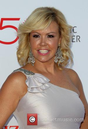 Mary Murphy - 4th Annual Celebration of Dance Gala presented by The Dizzy Feet Foundation at Dorothy Chandler Pavilion -...