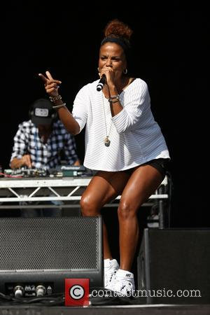 Daley and Ms. Dynamite