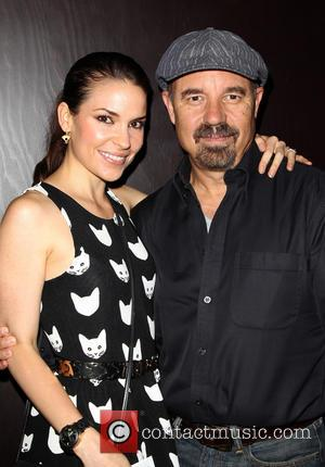 Mandy Musgrave and Guest