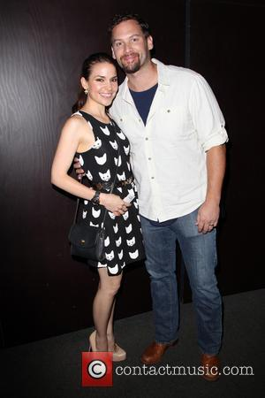 Mandy Musgrave and Jason Manns