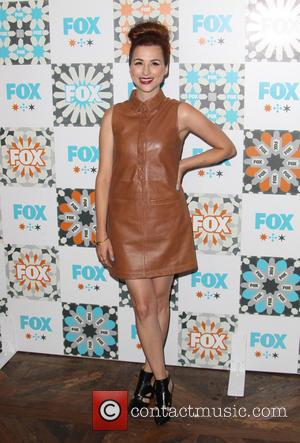Aya Cash - Fox Summer TCA All-Star Party - Arrivals - Los Angeles, California, United States - Sunday 20th July...