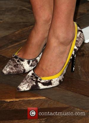 Becki Newton - Fox Summer TCA All-Star Party - Arrivals - Los Angeles, California, United States - Sunday 20th July...