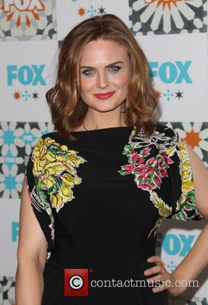 Emily Deschanel - Fox Summer TCA All-Star Party - Arrivals - Los Angeles, California, United States - Sunday 20th July...