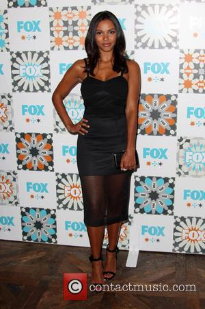 Jessica Lucas - Fox Summer TCA All-Star Party - Arrivals - Los Angeles, California, United States - Sunday 20th July...