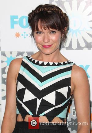 Katie Aselton - Fox Summer TCA All-Star Party - Arrivals - Los Angeles, California, United States - Sunday 20th July...