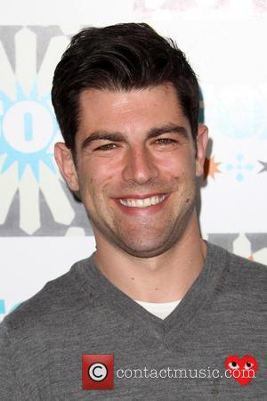 Max Greenfield - Fox Summer TCA All-Star Party - Arrivals - Los Angeles, California, United States - Sunday 20th July...