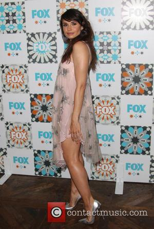 Mia Maestro - Fox Summer TCA All-Star Party - Arrivals - Los Angeles, California, United States - Sunday 20th July...