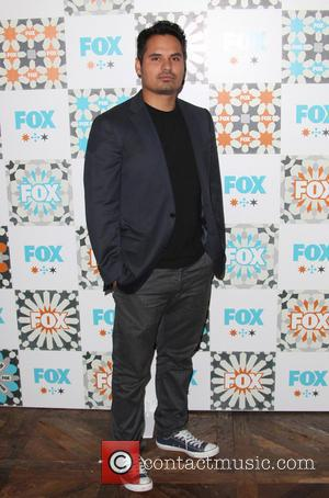 Michael Pena - Fox Summer TCA All-Star Party - Arrivals - Los Angeles, California, United States - Sunday 20th July...
