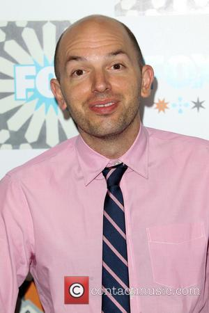 Paul Scheer - Fox Summer TCA All-Star Party - Arrivals - Los Angeles, California, United States - Sunday 20th July...