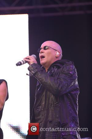 The Human League Pull Out Of 1980s Festival