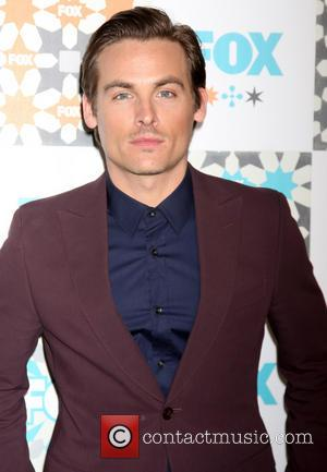 Kevin Zegers - 2014 Television Critics Association Summer Press Tour - FOX All-Star Party at Soho House in West Hollywood...