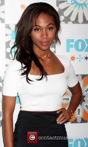 Nicole Beharie - 2014 Television Critics Association Summer Press Tour - FOX All-Star Party at Soho House in West Hollywood...